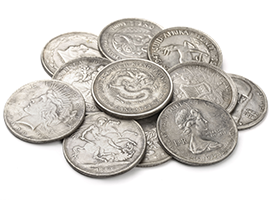 Cash For Silver | Majestic Coins | Holladay, UT | (801) 278-8500